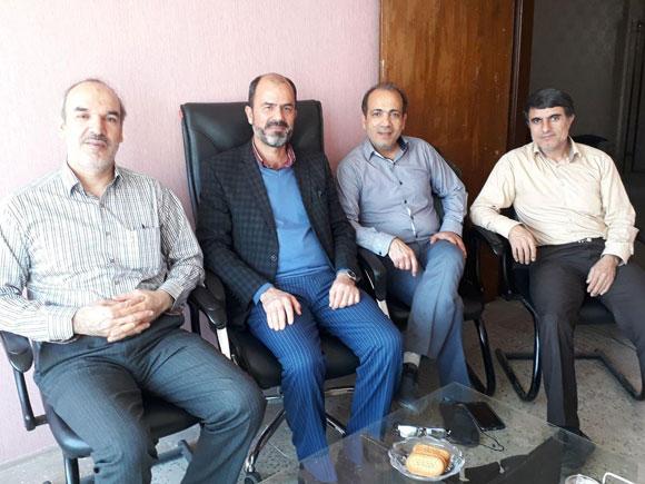 از ۶۵ تا کنون: آقای حسین میقانی در جلسه هفتم